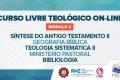 Curso Livre Teológico - Módulo 2 2020.2