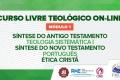 Curso Livre Teológico - Módulo 1 - 2020.2